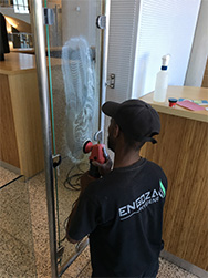 Engoza Hygiene Window Cleaning Port Elizabeth